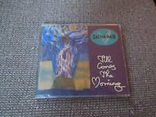 Cactus Rain Till Comes The Morning RARE CD Single