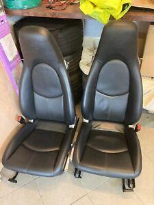 Porsche Boxster/911/997/987 seats