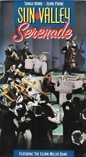 Sun Valley Serenade (VHS) COMBINED SHIPPING AVAILABLE!