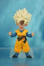 Dragon Ball Z GT KAI   Goten HG Gashapon  Figure Bandai  DBZ