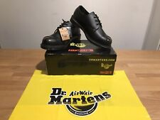 Dr. Martens X Sex Pistols 1925 Black Smooth Leather Shoes!New!UK12! Only£119.90!