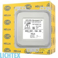ORIGINAL HELLA 5DC 009 285-00 AFS-GDL Xenon Scheinwerfer Steuergerät Cayenne 957