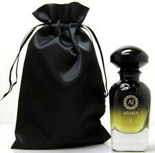 Aj Arabia Black Collection V 50 ml Parfum Spray