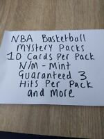 NBA Trading Cards Mystery Packs Worth More Then You Pay Don't Miss Out Hot 🔥🔥