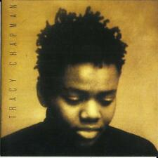 Tracy Chapman cd album - self titled 1988 release