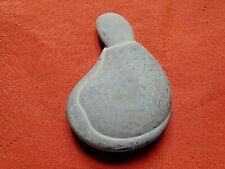 241-Pierre des fées-Fairy stone #1- 29 grs-5 cms-Esotérisme-Energies