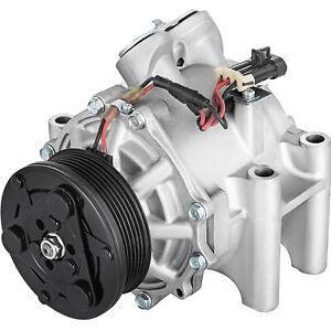 A/C AC Compressor for GMC Buick Chevrolet Envoy 2002 2003 2004-2009 CO 4910AC
