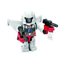 JETWASH Transformers Kre-o Micro-Changers Series 5 53 Kreon Jetfire Skyfire New