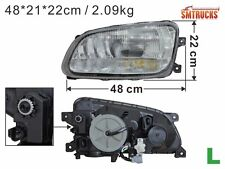 HINO 500 RANGER Head Lamp TRUCK 2003 2008 LH (Auto) Pro BN