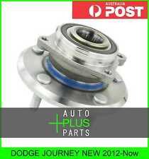 Fits DODGE JOURNEY NEW 2012-Now - Front Wheel Bearing Hub