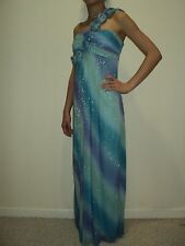 Elegant Shining Sparkle Prom/Homecoming Junior Dress From Windsor Sz 7/8
