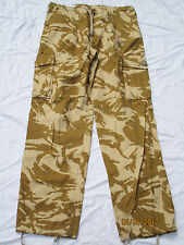 Trousers Combat Lightweight FR,Aircrew,Size 85/92/108,Desert Army aviation Pants