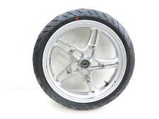 BMW R 1100 S (R2S)    Felge vorne Vorderrad  front wheel rim  #100