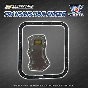 Premium Quality Wesfil Transmission Filter for Subaru Outback BH BP WCTK79 RTK63