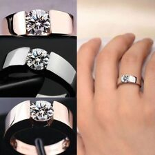 Unbranded Wedding Ring Copper Costume Rings