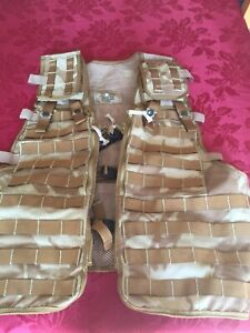 british army tactical vest