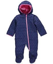 968577ab80fb 3-6 Months Snowsuit Blue (Newborn - 5T) for Girls