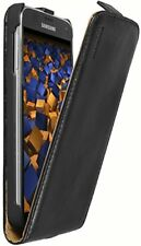 Étuis, housses et coques Pour Samsung Galaxy S5 en cuir pour téléphone mobile et assistant personnel (PDA) Samsung