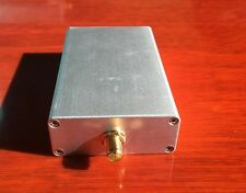 White Gaussian Noise WGN Signal Generator Spectrum Track Noise Source 1M~3.5GHz