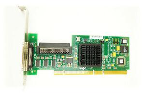 HP (403051-001) 20320C-HP - FH PCI-X SCSI Controller (399480-001)