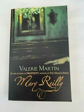 "2003 *SIGNED COPY* MARY REILLY ""VALERIE MARTIN"" FICTION PAPERBACK BOOK"