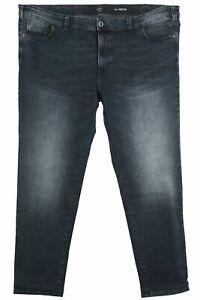 Camel Active Houston Stretchjeans Jeans Regular Herren Dunkelblau W52 W54 L34