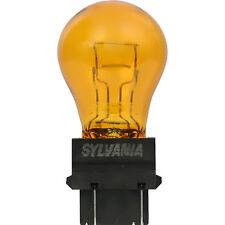 Turn Signal Light Bulb-Base Sylvania 3457A.TP