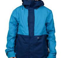 686 Glacier Vector Snowboard Jacket (L) Blue