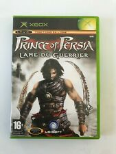 ☺ Jeu XBOX Prince Of Persia L'ame Du Guerrier