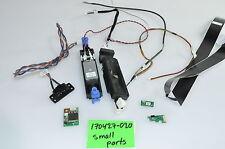 VIZIO E40-C2 Small Parts Repair Kit SPEAKERS;IR SENSOR;LVDS CABLE;WIFI;KEY BOARD