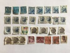 More details for united states stamps 5 to 13 cents selection