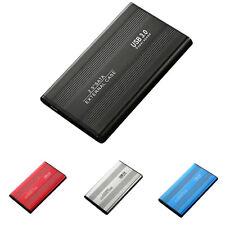 "2.5"" External Portable 2TB HDD Hard Disk USB 3.0 SATA 3.0 Mobile Hard Disk Drive"