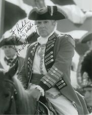 TOM WILKINSON Autographed Signed THE PATRIOT Photograph - To Rachel