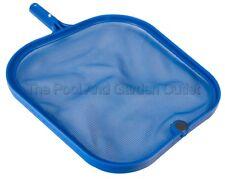 Swimming Pool Skimmer Surface Leaf Net w/Magnet for Pool Spa Hot Tub Pond