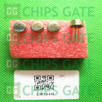 1PCS LM194H Encapsulation:CAN-6,