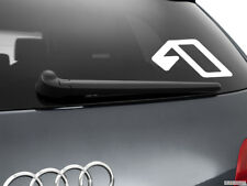 Anjunabeats Anjunadeep Car Sticker Window Decal, White