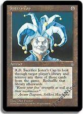 1 Jester's Cap - Artifact Ice Age Mtg Magic Rare 1x x1