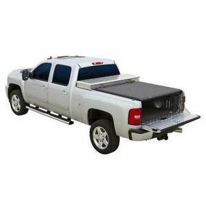 "Access Toolbox Tonneau Cover for Chevy/GMC Silverado/Sierra 1500 5'8"" Bed 07-13"