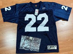 NWT'S Nike 1973 Penn State Nittany Lions John Cappelletti NCAA Jersey SZ 2XL