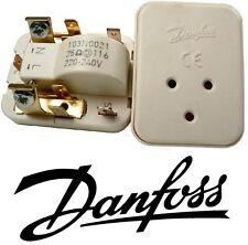 DANFOSS 103N0021 103N0015 Relais demarrage compresseur Borne S 2101049019