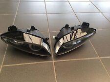 Faros lámparas par derecha + izquierda Yamaha YZF r1 rn12 04-06 New nuevo embalaje original TÜV
