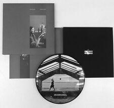 RARE RICK OWENS VINYL LP SEALED 1000 COPIES FEAT MICHELE LAMY S/S2013