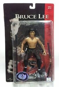 Sideshow Collectibles Bruce Lee - The Universal ���� Action Figure