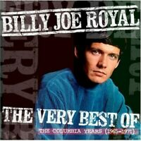 Billy Joe Royal - The Very Best Of: The Columbia Years 1965-1971 [New CD]