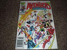 Avengers Annual #15 (1986) Marvel Comics NM/MT