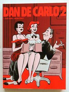 The Pin-Up Art of Dan De Carlo 2 NEW Fantagraphics Graphic Novel Comic Book