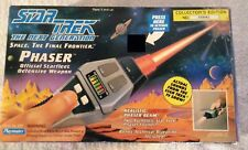 Playmates Star Trek: TNG Phaser