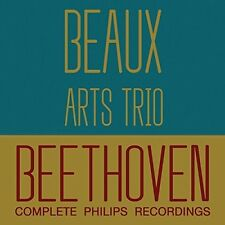 Beethoven Beaux Arts Trio Complete Piano Trios (Box) CD NEW sealed