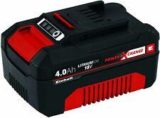 Batteria 18V Power X-Change Einhell 4 ah