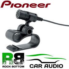 Pioneer DEH-6400BT radio estéreo de coche 2.5mm Bluetooth Mic micrófono de reemplazo